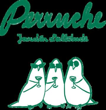Perruche Paris