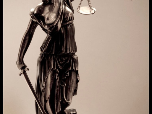 New Moon In Libra : Justice & The Tail End