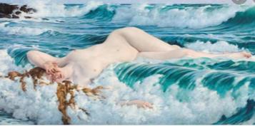 Full Moon in Libra-  A Tribute to Venus