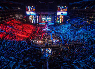 """The Rise of eRena's - """"The Missing eSports Playground"""""""