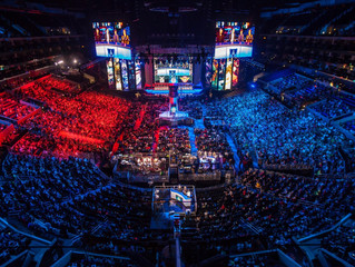 "The Rise of eRena's - ""The Missing eSports Playground"""