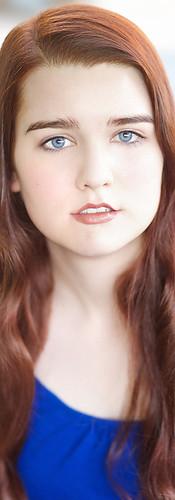 Bridget Paul
