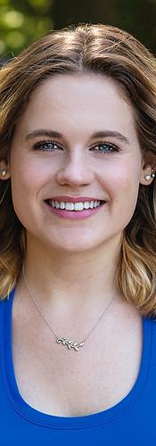 Zoe Camilla Reese