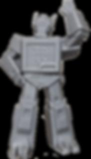 3D Print Resolution 0.05