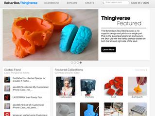 Sobre modelos 3D descargados de la web