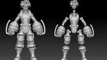 Ventajas de la Escultura 3D para Desarrollo de Producto.
