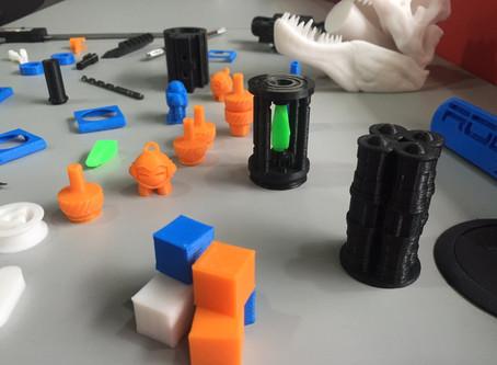 El ABC de la impresión 3D