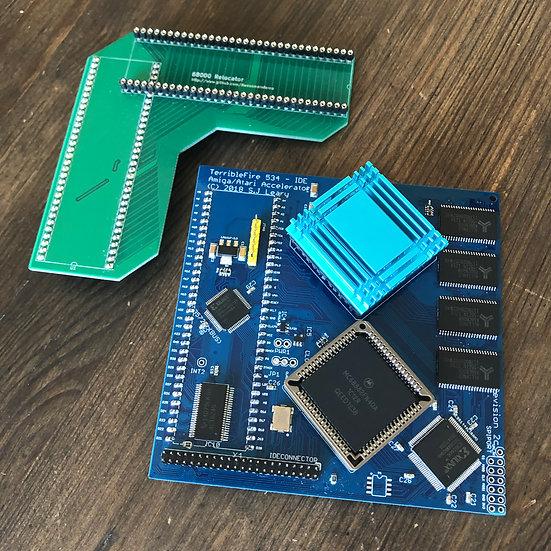 TF534 Accelerator (Amiga 500)