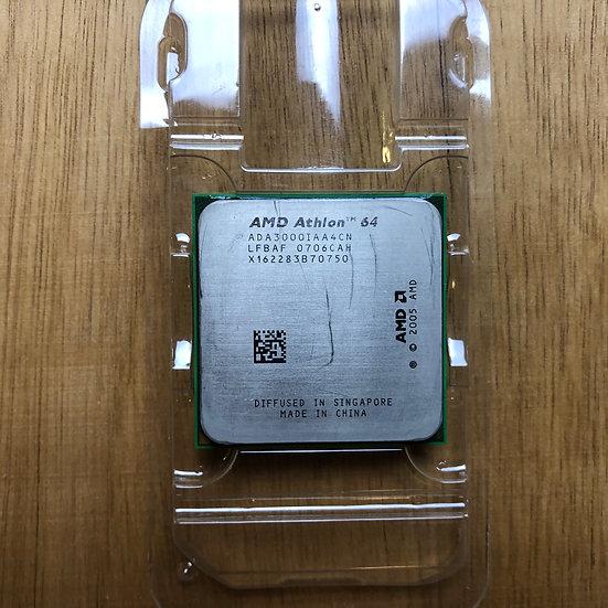 Athlon 64 LFBAF CPU