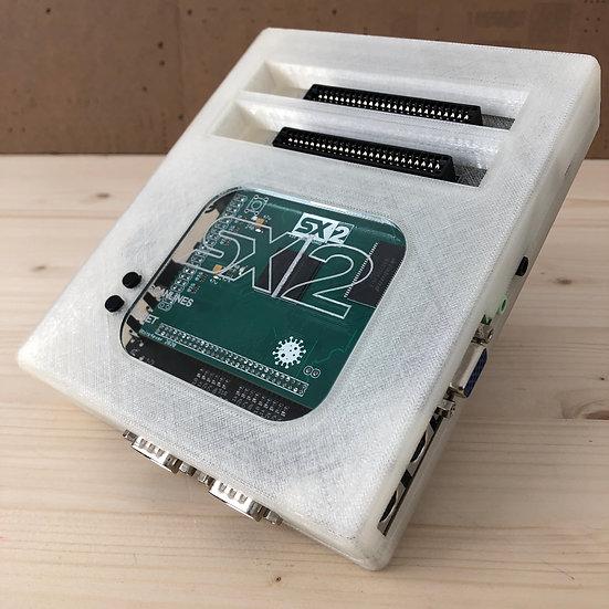 SX|2 MSX FPGA