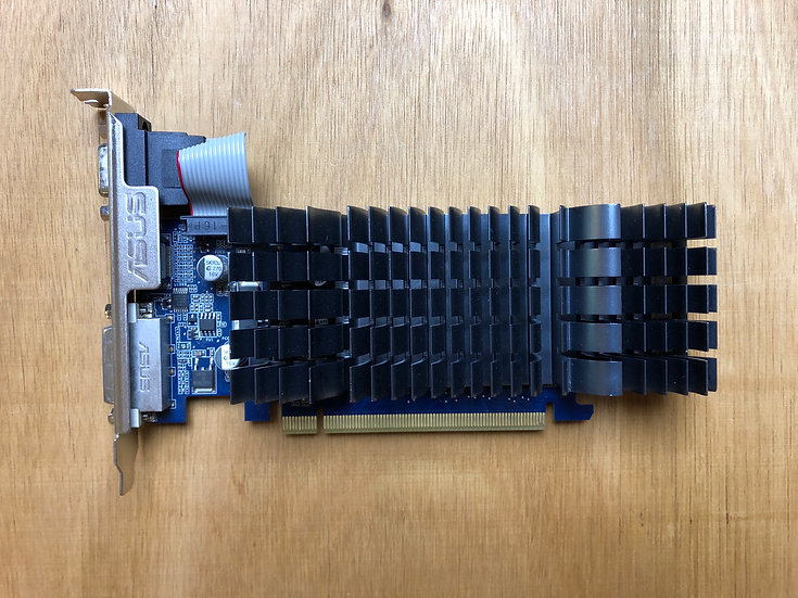 ASUS GeForce 210 512MB