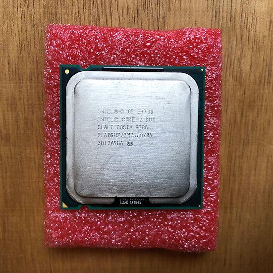 Core2Duo SLALT 775 CPU