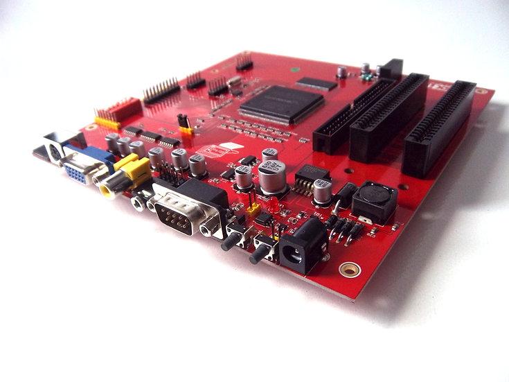 SX-1 (MSX2+ FPGA)