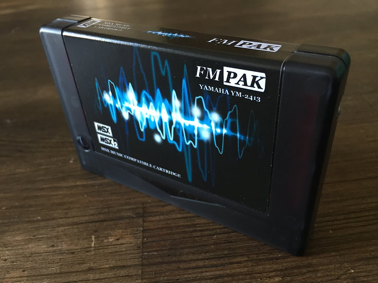 FM-PAK