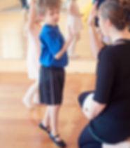 Oregon Dance Education