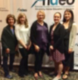 Oregon Dance Education Organization (ODEO) Board of Directors