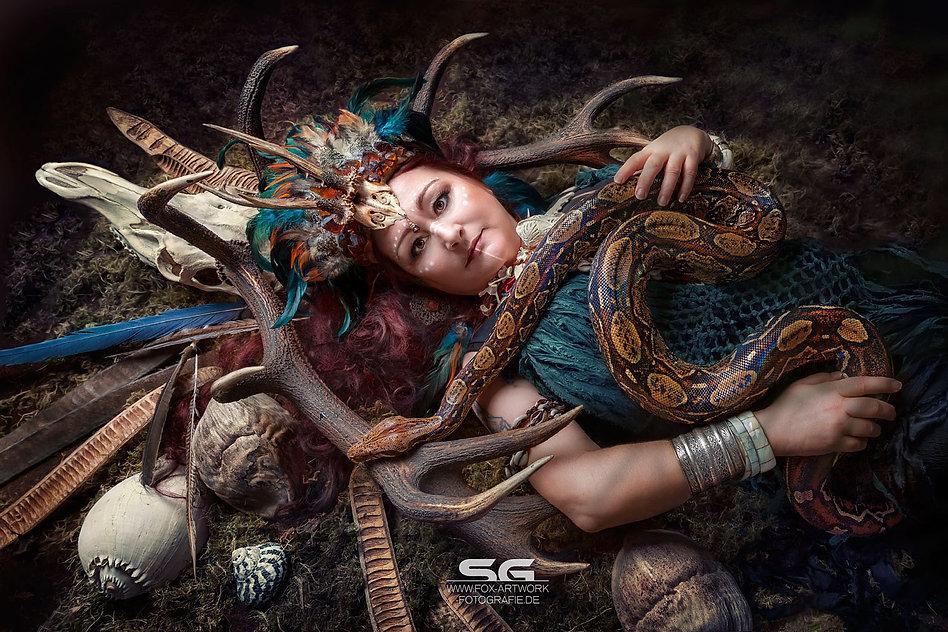 fox_artwork_fotografie_fantasy_reptilien