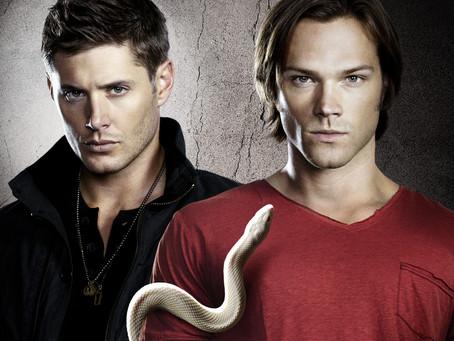 Supernatural Series & Soundtrack Review