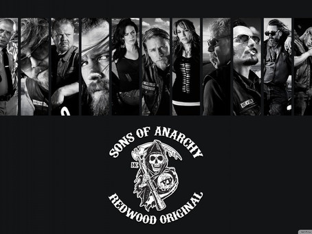 Sons of Anarchy Series & Soundtrack Review