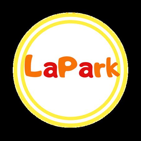 【親子サロン LaPark (ラパーク) 公式ブログ開設】