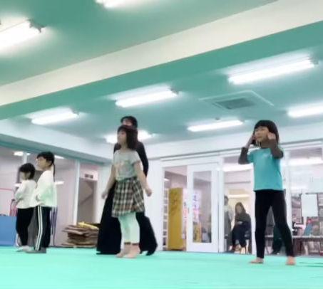 【ミュージカルダンス教室🩰〜3月レッスン風景〜】