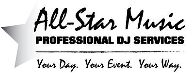 All-Star Music - Milwaukee DJ, Milwaukee wedding DJ, Wisconsin DJ, Wisconsin wedding DJ, Madison DJ, Madison wedding DJ, uplighting, ceremony music, photo booth, slideshow, monogram, karaoke