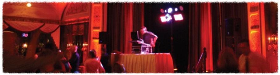All-Star Music - Milwaukee DJ, Milwaukee wedding DJ, Wisconsin DJ, Wisconsin wedding DJ, Madison DJ, Madison wedding DJ, uplighting, ceremony music, photo booth, slideshow, monogram, karaoke