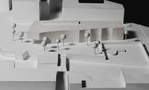 Design study model.