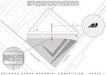 Competition drawing.