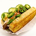 Wheat Street Banh Mi Dog