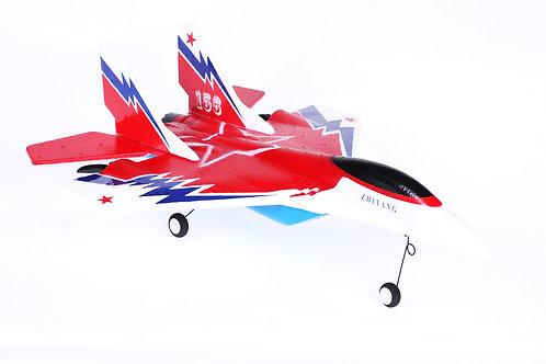 2.4G 2CH Glider RC Jet