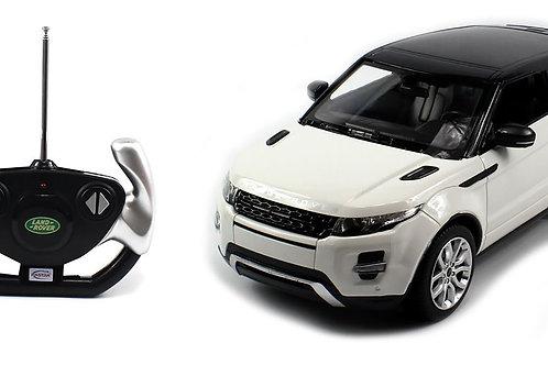 1:14 RC Range Rover Evoque (White)