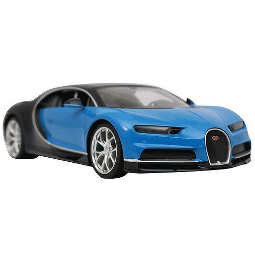 1:14 RC Bugatti Chiron Sports Car (Blue)