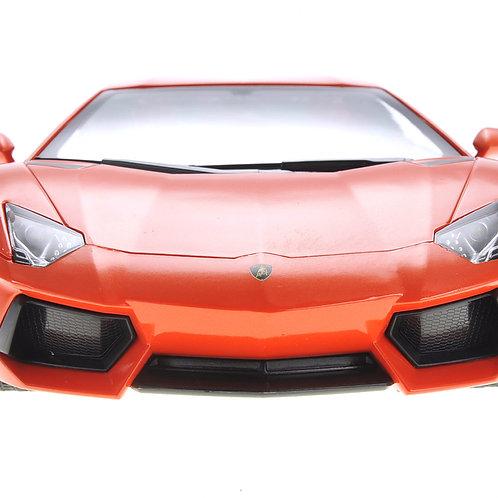 1:14 RC Lamborghini Aventador LP700 (Orange)