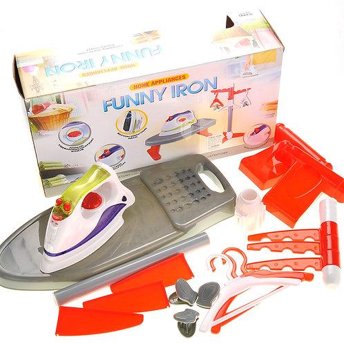 Little Helper Ironing Playset Toy