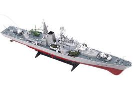 "31"" 1:115 Destroyer Remote Control Electric Battle RC Ship"
