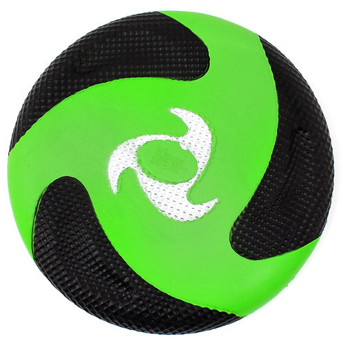 Frisbee, Flying Saucer Toy (Green)