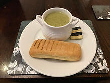 Homemade Soup with GF Roll.jpg