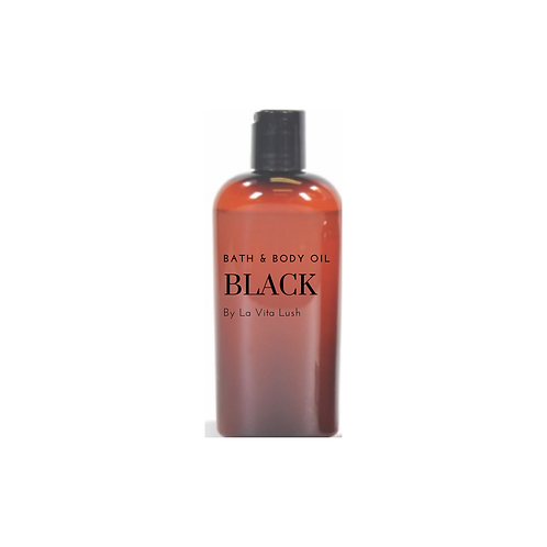 Black Body Oil