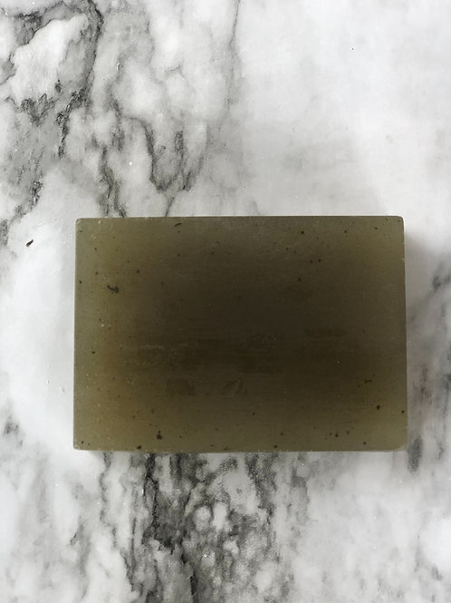 Sea Clay Clarifying Bar