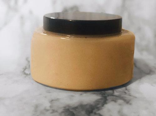 Honey & Oats Body Polish