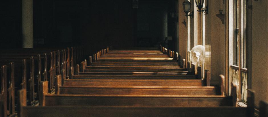 A Importância da Igreja