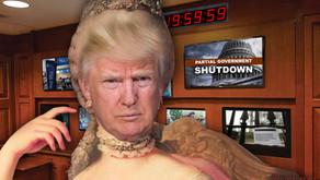 To Shut Down the Shutdown, a Strike?
