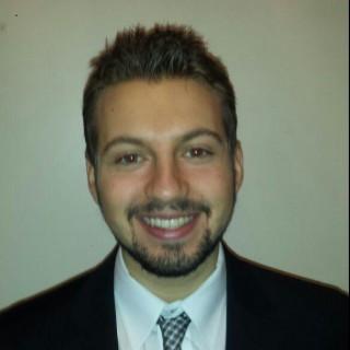 Matthew Tuszynski
