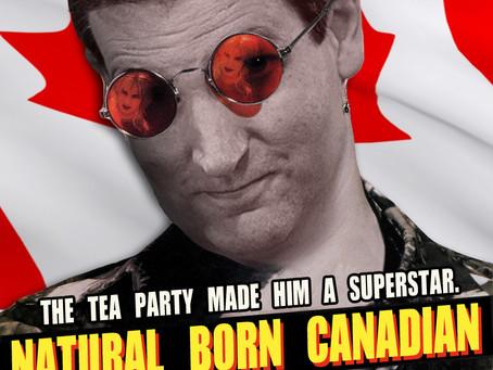 Ted Cruz: Natural Born Canadian