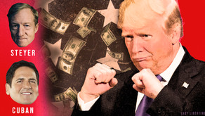 2020: Battle of the Billionaires