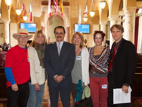 LA City Council to Draft Citizens United Ballot Measure