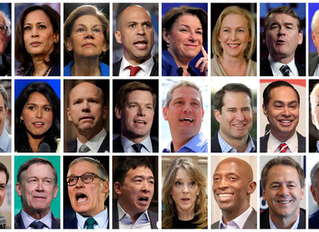 The Things Everyone Should Know About Electability