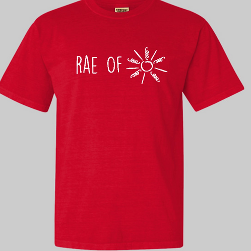 Rae of Sunshine Shirt