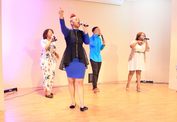 Transformation Worship is the worship music collective of Transformation Christian Fellowship.